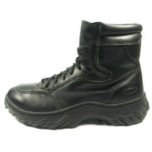 """Oakley SI Assault 6"""" Military Tactical Boots"""